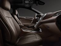 Lincoln MKC and MKZ Black Label Editions, 7 of 8