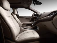 Lincoln MKC and MKZ Black Label Editions, 8 of 8