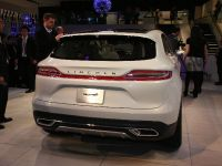 thumbnail image of Lincoln MKC Concept Detroit 2013