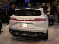 thumbnail image of Lincoln MKC Concept Detroit 2013