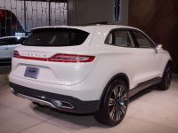 Lincoln MKC Concept New York 2013