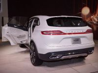 Lincoln MKC Concept New York 2013