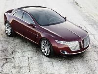 Lincoln MKR Concept, 1 of 9