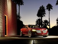 thumbnail image of Lincoln MKR Concept