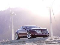 Lincoln MKR Concept, 5 of 9