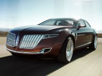 Lincoln MKR Concept, 6 of 9