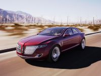Lincoln MKR Concept, 7 of 9