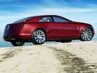 Lincoln MKR Concept, 8 of 9