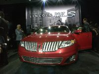 Lincoln MKS, 1 of 10