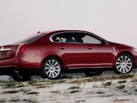 Lincoln MKS, 2 of 10