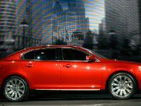 Lincoln MKS, 3 of 10