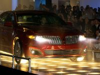 Lincoln MKS, 5 of 10