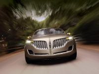 Lincoln MKT Concept, 1 of 17