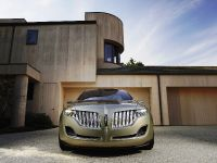Lincoln MKT Concept, 4 of 17