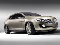 thumbnail image of Lincoln MKT Concept
