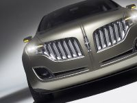 Lincoln MKT Concept, 15 of 17