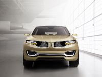 Lincoln MKX Concept, 1 of 16
