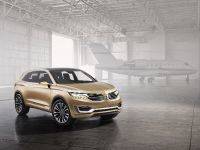 Lincoln MKX Concept, 2 of 16