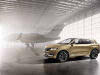 Lincoln MKX Concept, 4 of 16