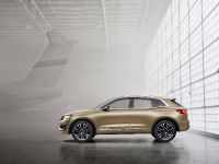 Lincoln MKX Concept, 5 of 16
