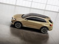 Lincoln MKX Concept, 6 of 16