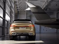 Lincoln MKX Concept, 8 of 16