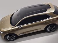 thumbnail image of Lincoln MKX Concept