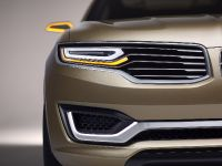 Lincoln MKX Concept, 10 of 16