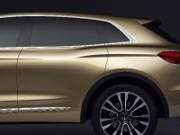Lincoln MKX Concept, 13 of 16
