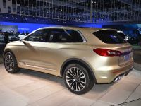 thumbnail image of Lincoln MKX Los Angeles 2014