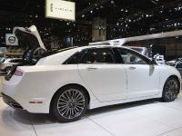 thumbnail image of Lincoln MKZ Chicago 2015