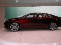 Lincoln MKZ Concept Detroit 2012, 1 of 7