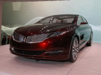 Lincoln MKZ Concept Detroit 2012, 3 of 7