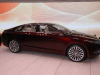 Lincoln MKZ Concept Detroit 2012, 5 of 7
