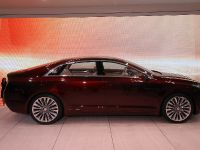 Lincoln MKZ Concept Detroit 2012, 6 of 7