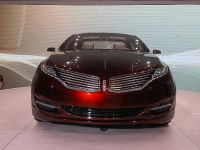 Lincoln MKZ Concept Detroit 2012, 7 of 7