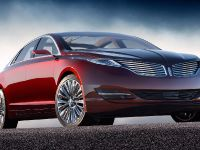 Lincoln MKZ Concept, 1 of 18