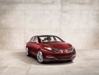 Lincoln MKZ Concept, 2 of 18