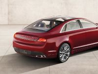 Lincoln MKZ Concept, 3 of 18