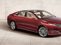 Lincoln MKZ Concept, 4 of 18