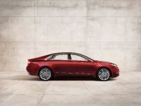 Lincoln MKZ Concept, 6 of 18