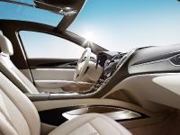 Lincoln MKZ Concept, 9 of 18