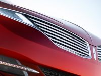 thumbnail image of Lincoln MKZ Concept