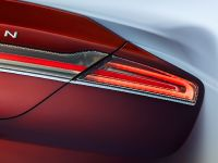 Lincoln MKZ Concept, 16 of 18