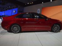 thumbnail image of Lincoln MKZ Los Angeles 2012