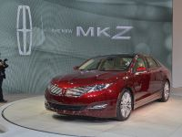 thumbnail image of Lincoln MKZ New York 2012