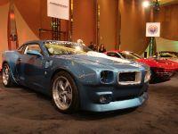 thumbnail image of Lingenfelter Camaro Detroit 2013