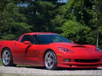 Lingenfelter Chevrolet Corvette C6 Commemorative Edition , 4 of 20