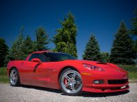 Lingenfelter Chevrolet Corvette C6 Commemorative Edition , 5 of 20