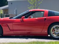 Lingenfelter Chevrolet Corvette C6 Commemorative Edition , 6 of 20